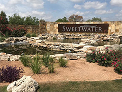 Sweetwater Event July 2019